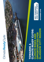 Climate Risk and Opportunity Assessment for Glasgow City Region – Key findings