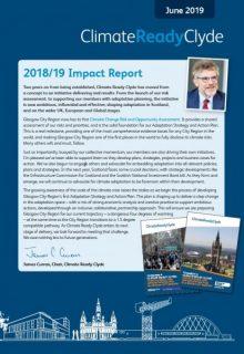 Impact Report 2018 – 2019
