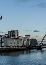 Report: The economic and financial risk of climate change for Glasgow City Region and proposed adaptation options
