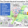 Delivering a Climate Neutral, Climate Resilient Glasgow City Innovation District