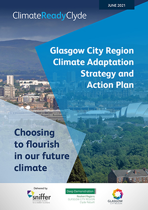 Climate Ready Clyde Adaptation Strategy and Action Plan - full report